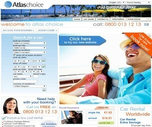 Atlas Choice Promo Code