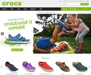 Crocs UK Discount Code
