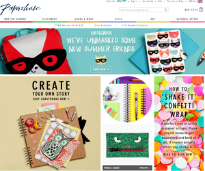 Paperchase Discount Code