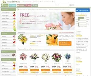 Serenata Flowers Discount Code