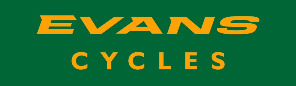 Evans Cycles-store