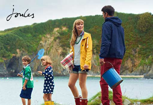 Joules-deal
