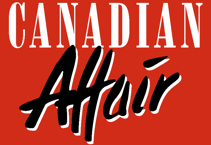 Canadian Affair Store