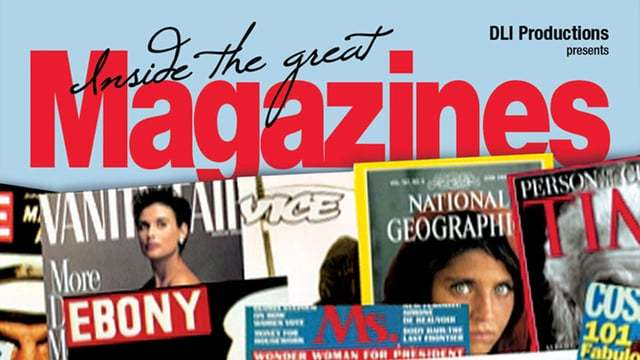 Great Magazines Banner