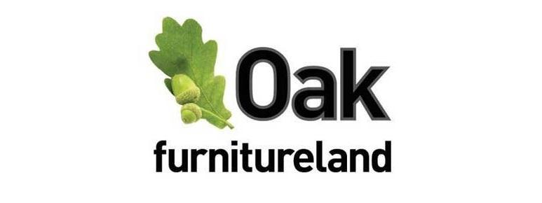 Oak Furniture Land store