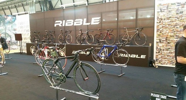 Ribble Cycles Banner
