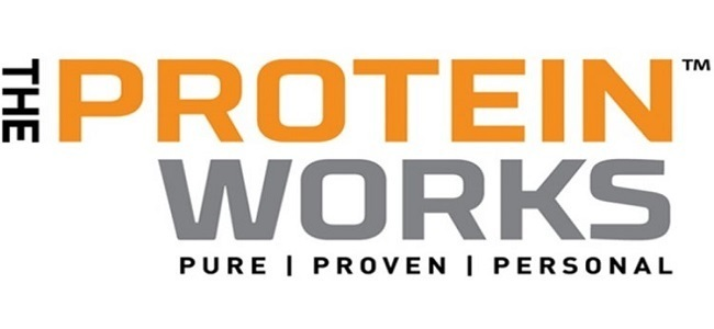 The Protein Works store