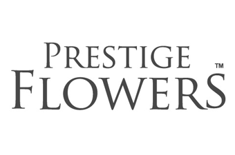 Prestige Flowers logo