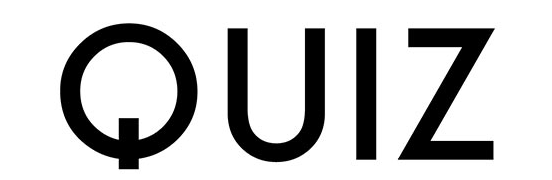 Quiz Clothing logo