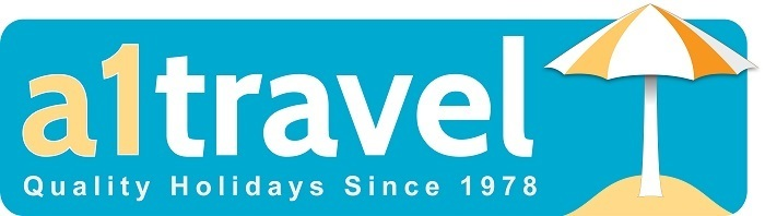 a1travel logo