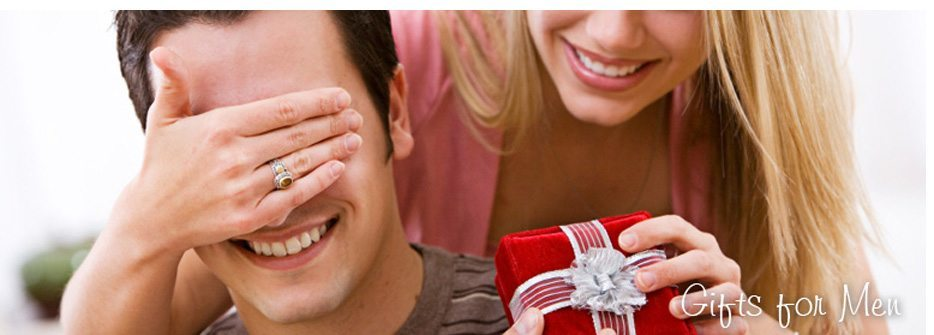 presents for men banner