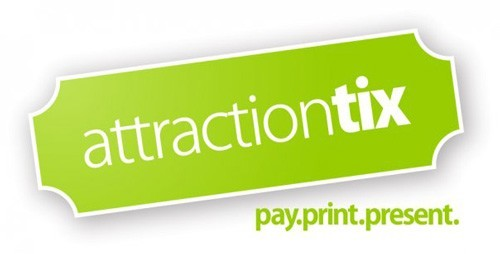 Attractiontix logo