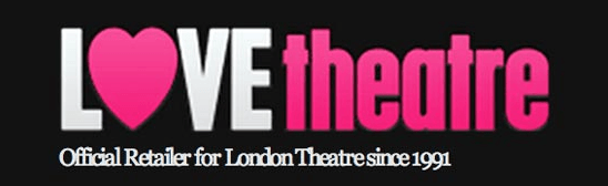 Love Theatre Logo