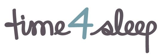 Time4Sleep logo
