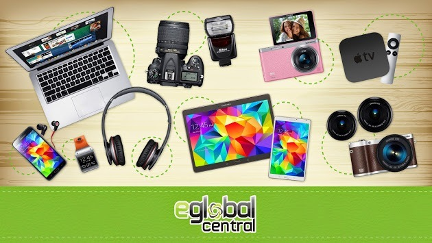 eGlobal Central Banner