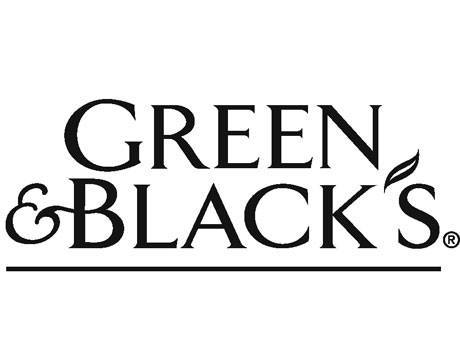 Green and Blacks Logo