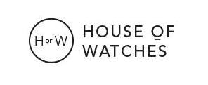 House of Watches Logo