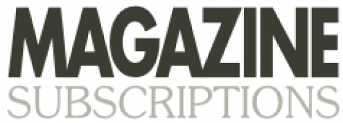 Magazine Subscriptions Logo