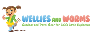 Wellies and Worms Logo