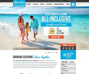 Beaches Discounts