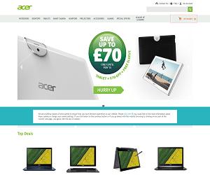 Acer Discount Code