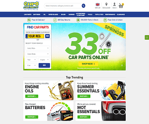 Extra 20 Off Euro Car Parts Promo Code Discount Jan 2019