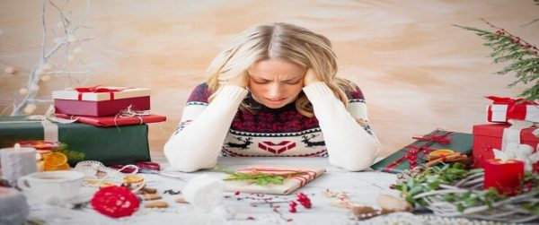 Top 6 Ways to Reduce Christmas Shopping Stress