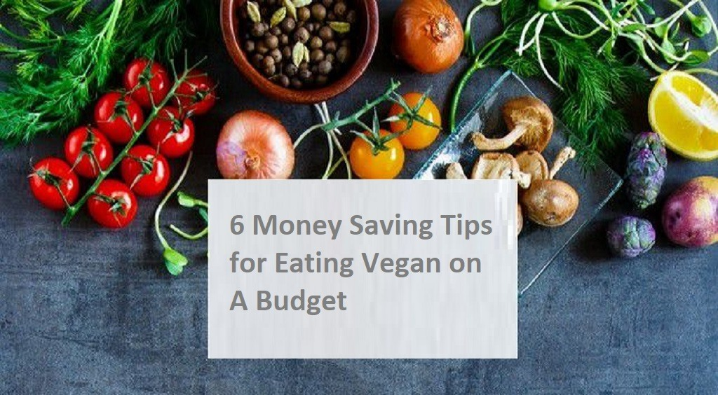 Yes, it is Possible to Eat Vegan on a Budget -6 Money Saving Tip