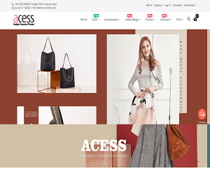 Acess Discount
