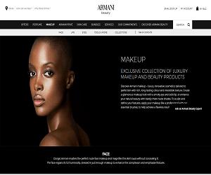 Armani Beauty Discount Code