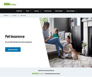 Asda Pet Insurance Discount Codes