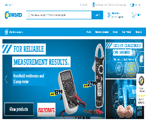 Conrad Electronic Discount Code