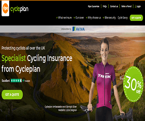 CyclePlan Discount Code
