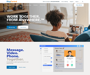 RingCentral Discount