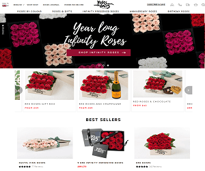 Roses Only Discount
