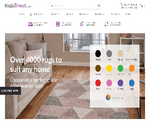 Rugs Direct Promo Code
