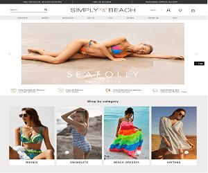 Simply Beach Discount Code