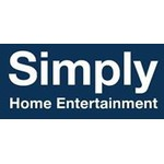 Simply Home Entertainment Discount Code