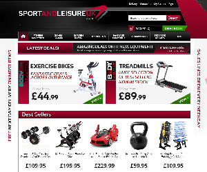 Sport and Leisure Discount Code