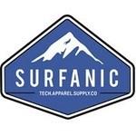 Surfanic Discount Code