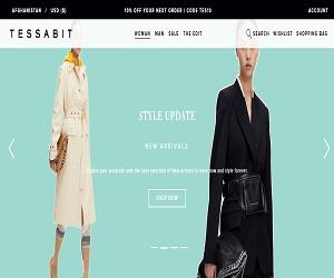 Tessabit Discount Code