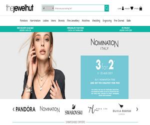 The Jewel Hut Discount Code