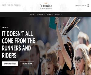 The Jockey Club Discount Code