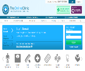The Online Clinic Promotional Code