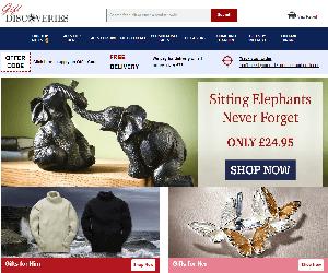 The Original Gift Company Discount Code