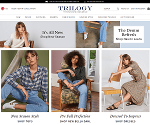 Trilogy Discount Code