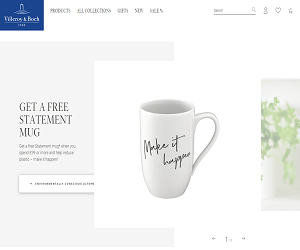 Villeroy and Boch Discount