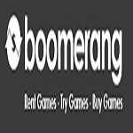Boomerang Discount