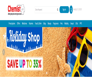 Chemist.net Voucher Code