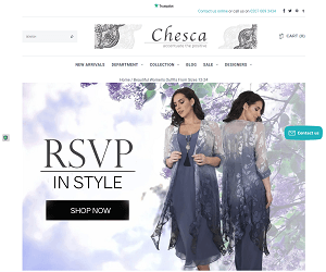Chesca Direct Discount Code